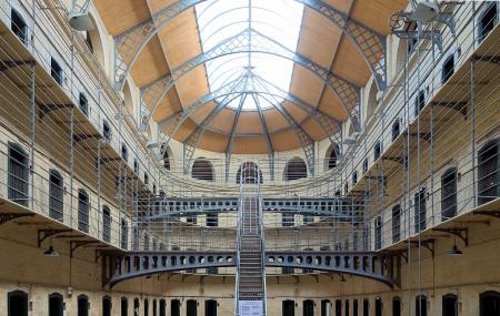 Kilmainham Gaol Image