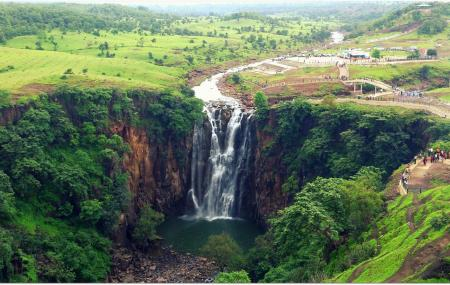 Patalpani Waterfall, Indore