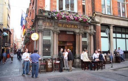 The Stag's Head, Dublin