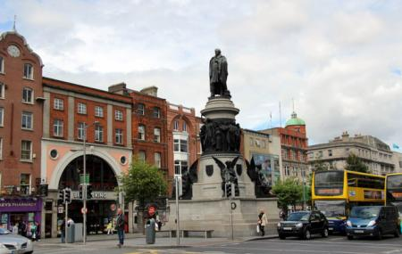 O'connell Monument Image