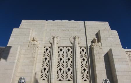 Durham Museum, Omaha