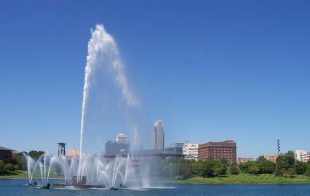 Heartland Of America Park, Omaha
