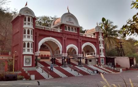 Chaturshrungi Temple Image