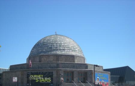 Adler Planetarium, Chicago