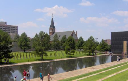 Oklahoma City National Memorial & Museum, Oklahoma City