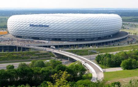 Allianz Arena Image