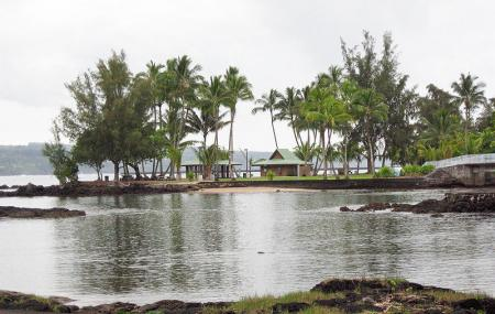 Coconut Island, Hilo