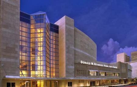 Oklahoma City Museum Of Art, Oklahoma City