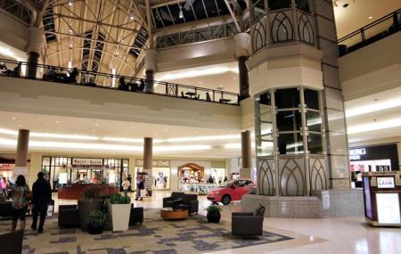 Penn Square Mall Image