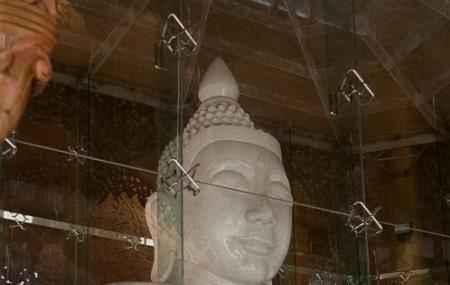 Kyauk Daw Kyi Image