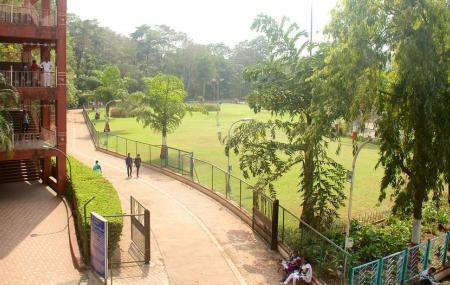 Saras Baug, Pune