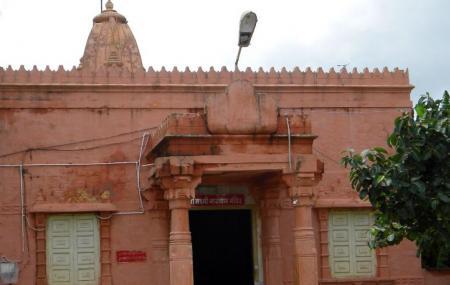Lakshminarayan Temple, Somnath