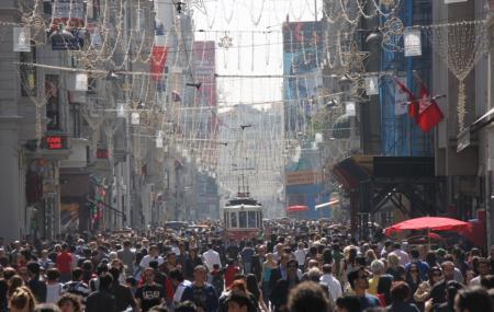 Beyoglu Image