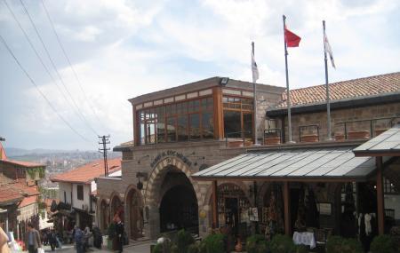 Rahmi M. Koc Museum, Istanbul