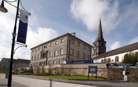 Waterford Treasures - Three Museums In The Viking Triangle Image