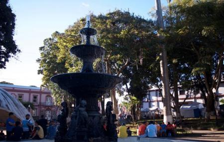Alajuela Central Park Image