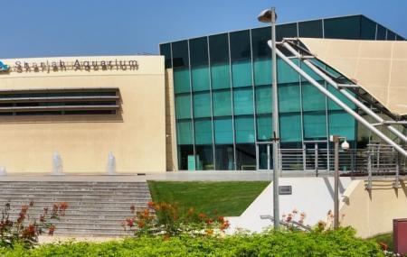 Sharjah Aquarium, Sharjah