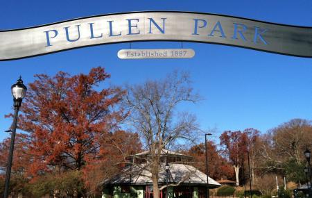 Pullen Park Image
