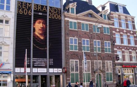 The Rembrandt House Museum, Amsterdam