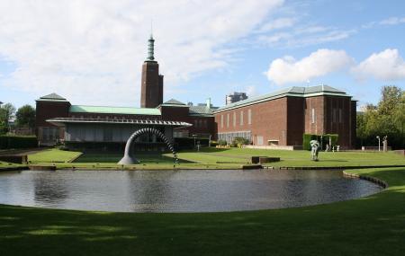 Museum Boijmans Van Beuningen Image