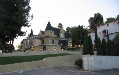 The Magic Castle, Los Angeles