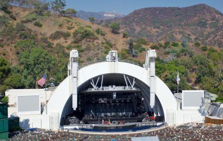 Hollywood Bowl Image