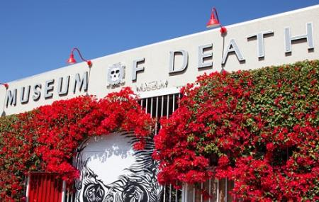 Museum Of Death, Los Angeles