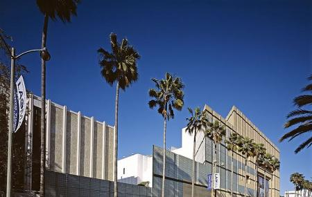 County Museum Of Art, Los Angeles
