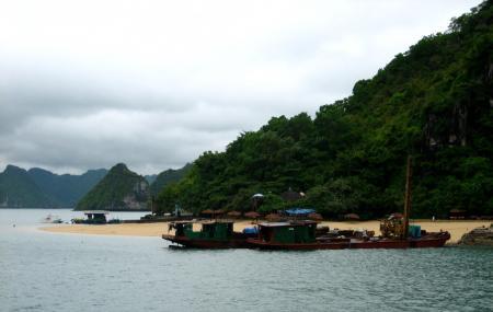 Ti Top Island, Ha Long Bay