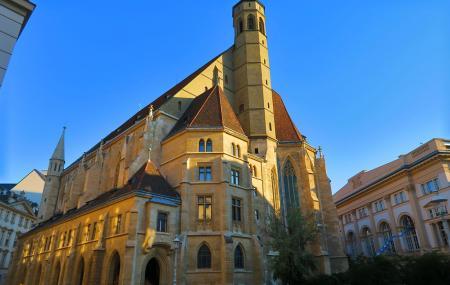 Minoritenkirche Image
