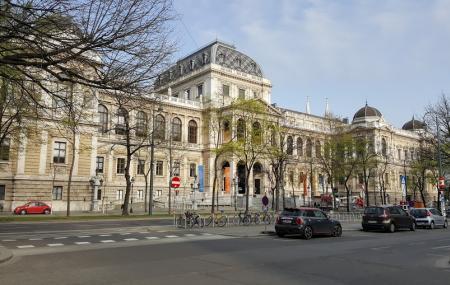 University Of Vienna Image