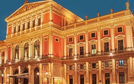Wiener Mozart Konzerte, Vienna