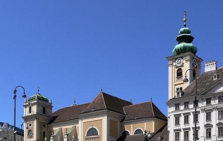 Schottenkirche, Vienna