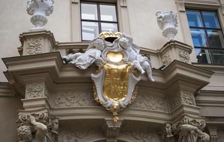 Stadtpalais Liechtenstein Image