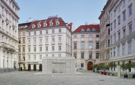 Jewish Museum Vienna Image