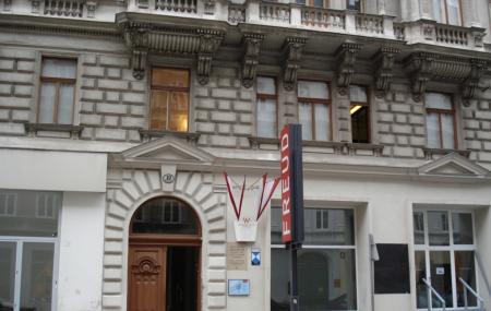 Sigmund Freud Museum, Vienna