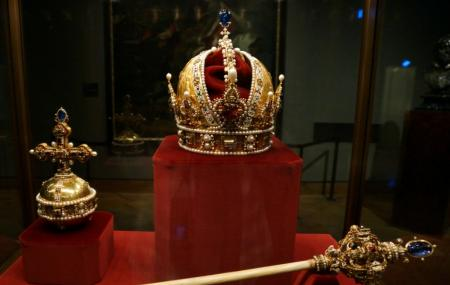 Imperial Treasury Of Vienna, Vienna