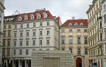 Judenplatz, Vienna