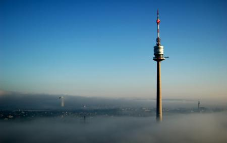 Donauturm, Vienna