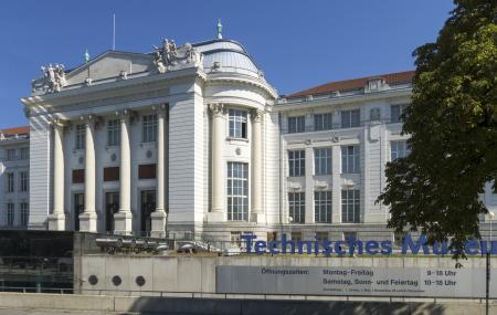 Technisches Museum Wien Image