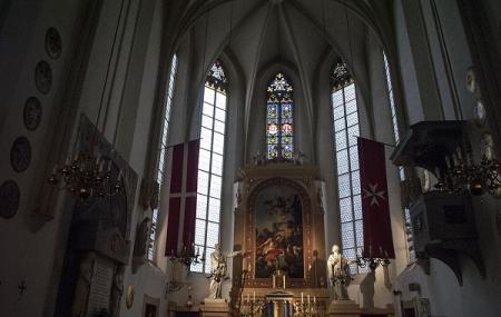 Maltese Church, Vienna