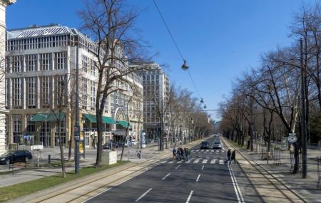 Ringstrasse, Vienna