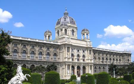 Vienna Museum Of Natural History, Vienna