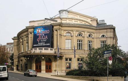 Raimund Theater, Vienna