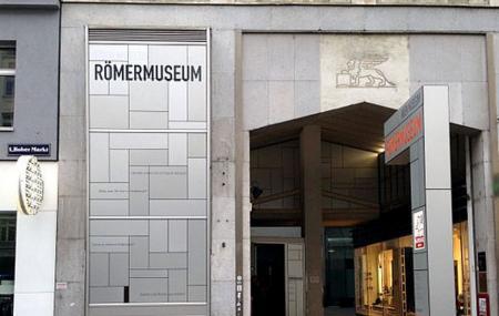 Roman Museum, Vienna