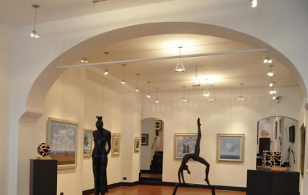 Galleria D'arte Portofino, Portofino