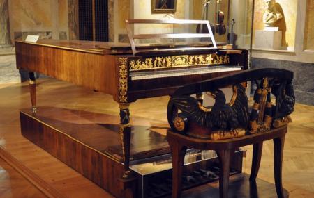 Sammlung Alter Musikinstrumente Image