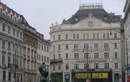 Neuer Markt, Vienna