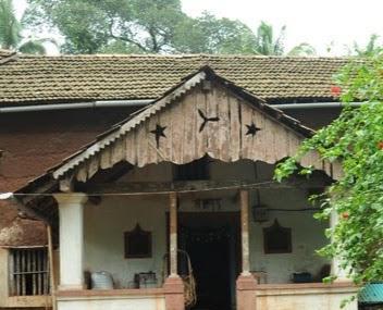 Tanshikar Spice Farm, Sanguem