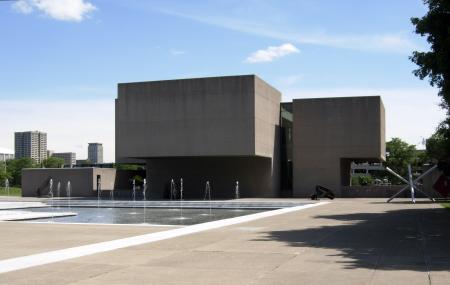 Everson Museum Of Art, Syracuse